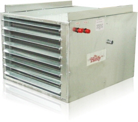 Commerical Unit Heater